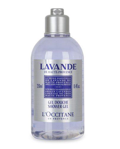 Гель для душа Лаванда Органик 250 мл (Lavender)