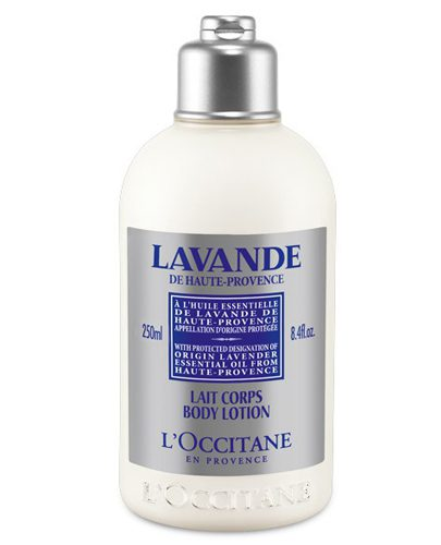 Молочко для тела Лаванда 250 мл (Lavender)