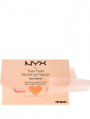 Tea Tree Blotting Paper