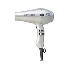 Parlux 3200 Compact Silver