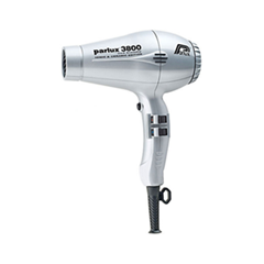 Parlux 3800 Eco Friendly Silver