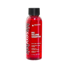 Big Color Safe Volumizing Shampoo (Объем 50 мл)