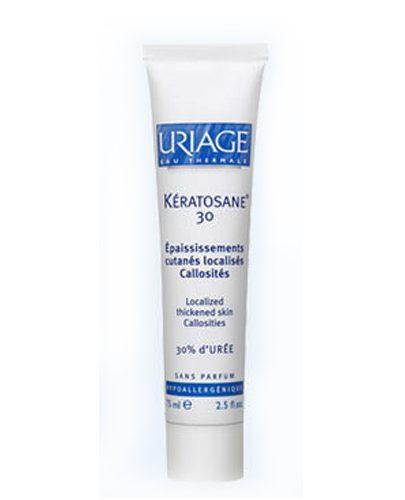 Кератозан-30 гель-крем для мозолистых образований и локализованных утолщений 75 мл (Keratosane)