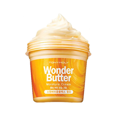 Wonder Butter Moisture Cream (Объем 300 мл)