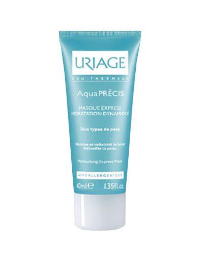 Аква Преси Экспресс-Маска для всех типов кожи 40 мл (Aqua Precis)