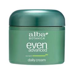 Even Advanced. Sea Lipids Daily Cream (Объем 60 мл)