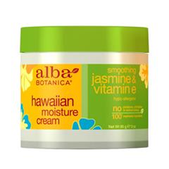 Hawaiian Moisture Cream. Smoothing Jasmine and Vitamin E (Объем 85 г)