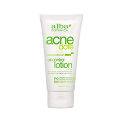 Лосьон-крем Acne Dote. Oil Control Lotion (Объем 57 г)