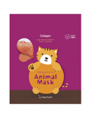 Animal Mask Collagen - Cat (Объем 25 мл)