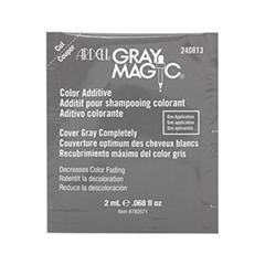 Средство для усиления действия краски для волос Gray Magic Packet
