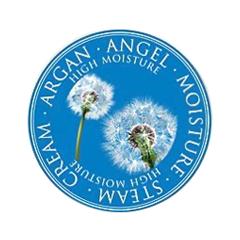 Argan Angel Moisture Steam Cream #1 (Объем 80 мл)