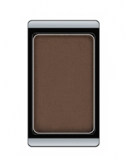 Eyeshadow Matt 524 (Цвет 524 Matt Dark Grey Mocha)
