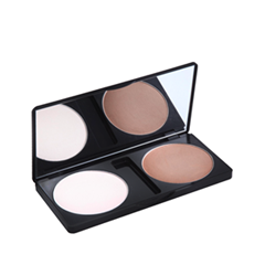 Double Compact Highlight & Cheek (Объем 2*10 г)