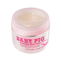Baby Pig Collagen Jelly Pack (Объем 100 мл)