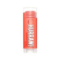 Grapefruit Lip Balm