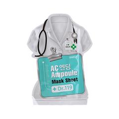 Dr.119 AC Ending Ampoule Mask Sheet (Объем 25 мл)