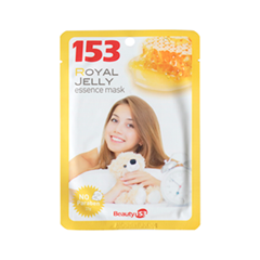 153 Royal Jelly Essence Mask (Объем 25 мл)