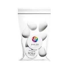 6 Спонжей Pure + Мыло для очистки Solid