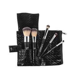5 Brush Travel Set
