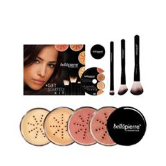 Стартовый набор для макияжа Get Started Kit Fair