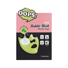 Soda Bubble Mask PoreTox (Объем 18 мл)