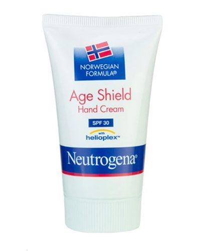 Крем для рук антивозрастной SPF30 50 мл (Норвежская формула)