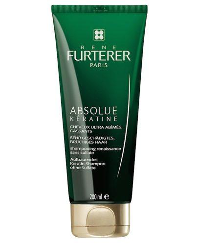 Absolue Keratine Восстанавливающий шампунь 200 мл (Absolue Keratine)