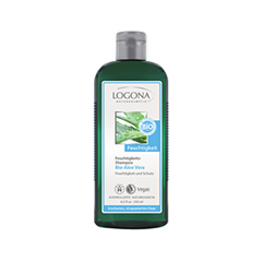 Bio Aloe Vera Moisturizing Shampoo (Объем 250 мл)