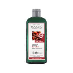 Bio Caffeine Age Energy Shampoo (Объем 250 мл)