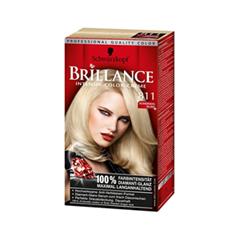 Brillance 811 (Цвет 811 Cкандинавский блондин)