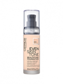 Even Skin Tone Beautifying Foundation 005 (Цвет 005 Even Ivory)