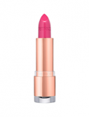 Metallure. Lip Colour C02 (Цвет C02 Alluring Pink)