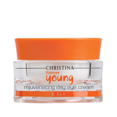 Forever Young Rejuvenating Day Eye Cream SPF 15 (Объем 30 мл)
