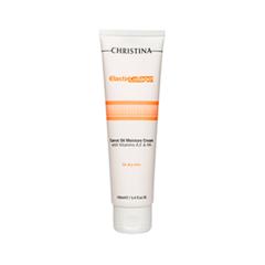 Elastin Collagen Carrot Oil Moisture Cream (Объем 100 мл)