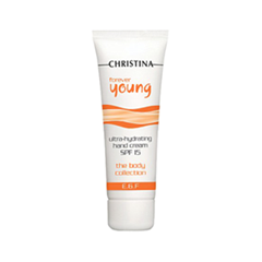 Forever Young Ultra-Hydrating Hand Cream SPF 15 (Объем 75 мл)