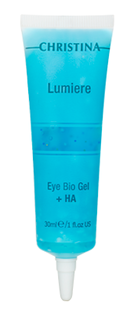 Eye & Neck Bio Gel + HA - Lumiere (Объем 30 мл)