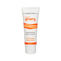 Forever Young Pampering Foot Cream (Объем 75 мл)