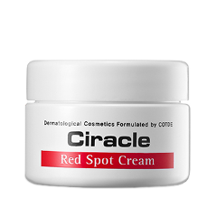 Ciracle Red Spot Cream (Объем 30 мл)