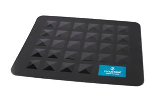 Термозащитный коврик для инструментов Luxury Rubber Mat