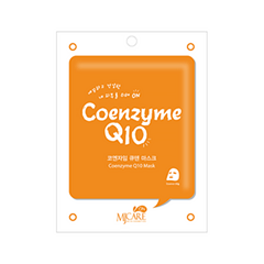Coenzyme Q10 Mask (Объем 22 г)