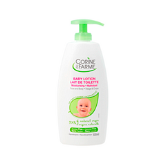 Молочко увлажняющее Baby Lotion (Объем 500 мл)