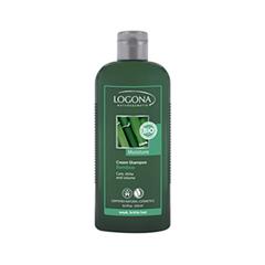 Cream Shampoo Bamboo (Объем 250 мл)