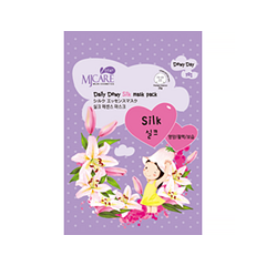 Daily Dewy Silk Mask Pack (Объем 25 г)