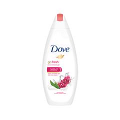 go fresh Revive Nourishing Body Wash (Объем 250 мл)