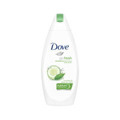 go fresh Touch Nourishing Body Wash (Объем 250 мл)