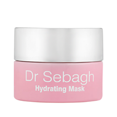 Rose de Vie Hydrating Mask (Объем 50 мл)