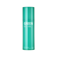 Dr.Color Effect Green Gel-Oil (Объем 30 мл)