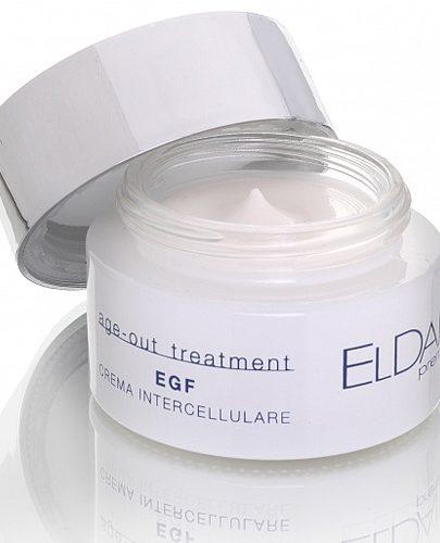 Активный регенерирующий крем EGF 50 мл (Premium age-out treatment)