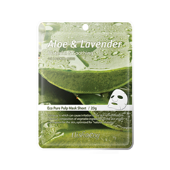 Aloe & Lavender Mask Sheet (Объем 23 г)
