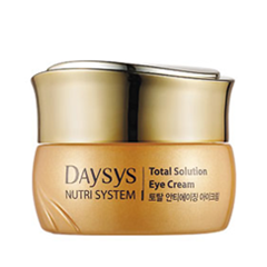 Daysys Nutri System Total Solution Eye Cream (Объем 30 мл)